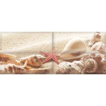 CARNEVAL BEACH F-53001 dekor falburkoló 20x50 cm