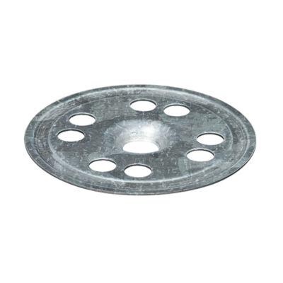 Fischer DTM 80 fém szigetlésrögzítő tányér