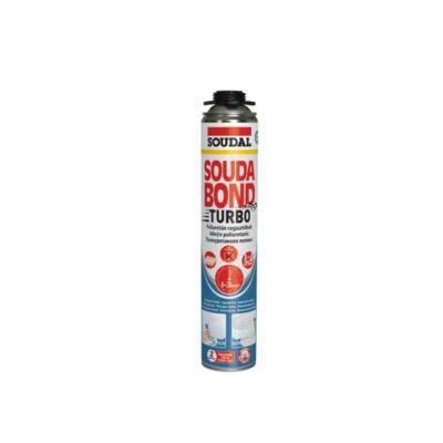 SOUDAL Soudabond Turbo ragasztóhab 750 ml