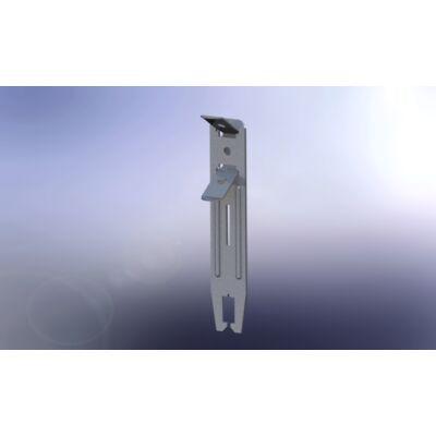 Rugós függesztő T profilhoz C-S10 (SAH-100)