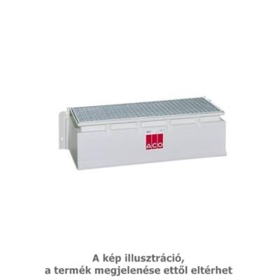 Aco MARKANT világítóakna magasítóelem fix 125x60cm-es