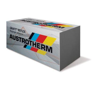 Austrotherm Grafit Reflex expandált polisztirol 100mm (EPS)