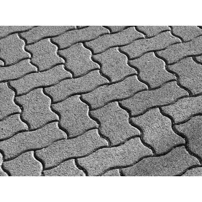Barabás Séd térkő 6cm szürke