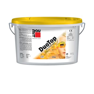 BAUMIT Duotop akril vékonyvakolat fehér K1,5