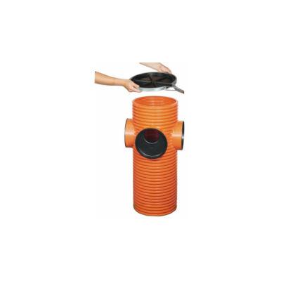 ACO Opti-control akna homokfogóval, DN 315