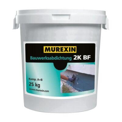 Murexin 2K BF szigetelőbevonat 25 kg