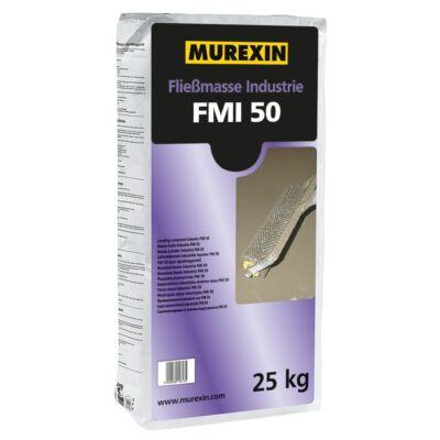 Murexin FMI 50 Ipari aljzatkiegyenlítő 25 kg