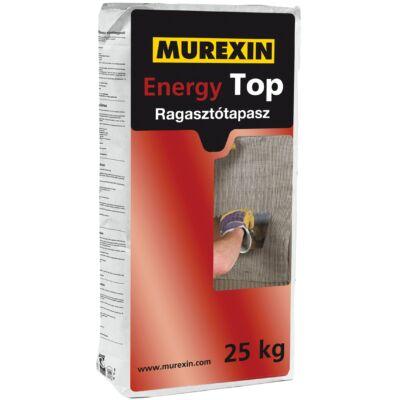 Murexin Energy Top ragasztótapasz 25 kg