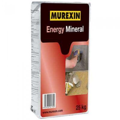 Murexin Energy Mineral ragasztóhabarcs 25 kg