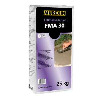 Murexin FMA30 Kültéri aljzatkiegyenlítő 25 kg