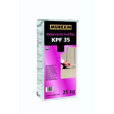 Murexin KPF35 Klebemörtel Profiflex 25 kg