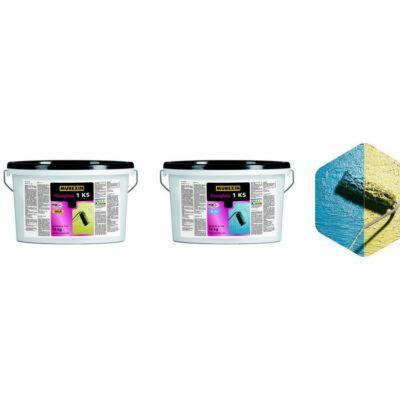 Murexin 1 KS folyékonyfólia sárga vagy kék 14 kg