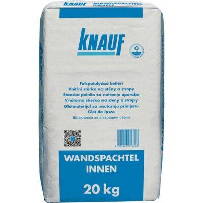 Knauf Wandspachtel beltéri glettelőgipsz 20 kg