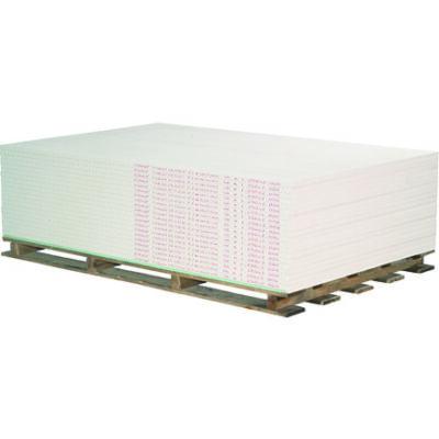 Gipszkarton hajlítható 2500x900x6,5 mm