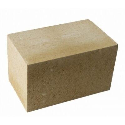 Leier Movado falazókő 21cm falhoz sepia