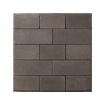 Leier Forum térkő (60x20, 40x20) x 8cm carbonszürke