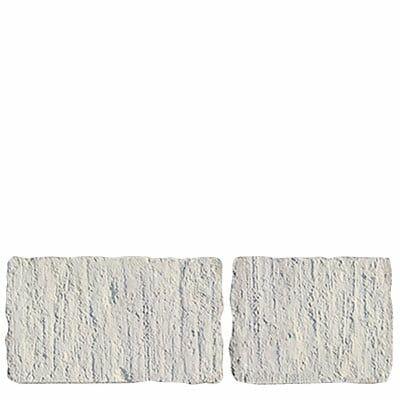 Semmelrock Bradstone Old Town fali dekorlap homok (22,5 cm széles vegyes méret, 0,54 m2)