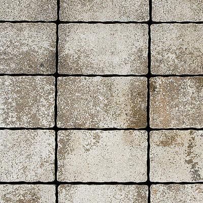 Semmelrock Appia Antica kombi lávaszürke (22,6x19,2; 19,2x15;19,2x11,3)x8 cm