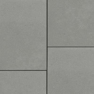 Semmelrock Citytop Grande kombi betonszürke (20x40, 40x40,60x40)x6 cm