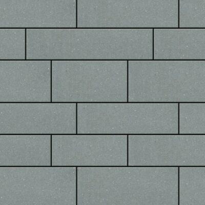 Semmelrock Asti kombi középszürke (30x12,5, 40x12,5, 50x12,5, 30x16,7, 40x16,7, 50x16,7)x7cm