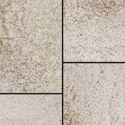 Semmelrock Umbriano kombi gránit-beige (40x20, 40x40, 60x40)x6cm