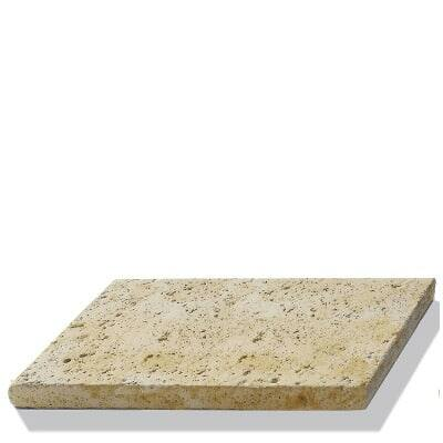 Semmelrock Travero lap homokkő (60x40)x3,5cm