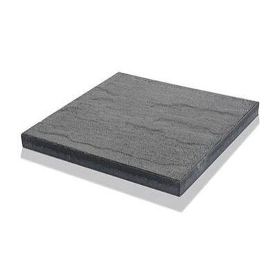 Semmelrock Style lap antracit (40x40x4,2cm)
