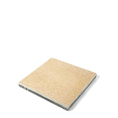 Semmelrock Corona Brillant lap homok (40x40x4,2cm)