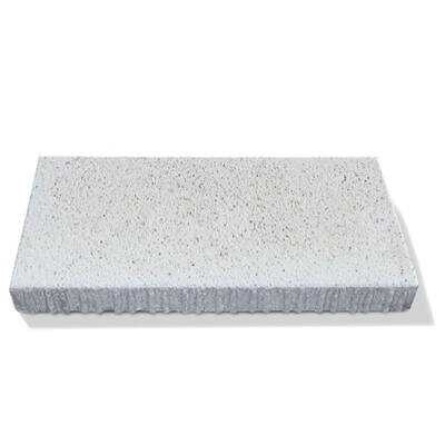 Semmelrock Perla lap bianco (60x30x3,8cm)
