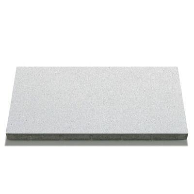 Semmelrock Stella lap csillámfehér (60x30x3,8cm)