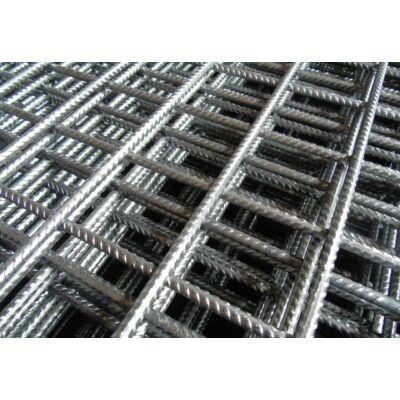Kisméretű betonháló 4x150x1250x2500 mm