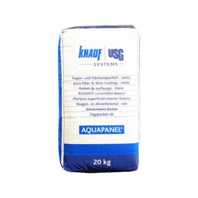 Knauf Aquapanel fuga és felülettömítő fehér 25 kg/zsák