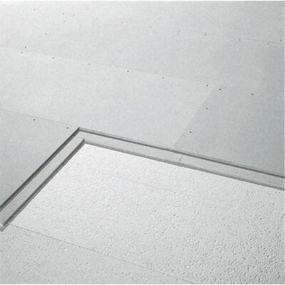 Vidifloor szárazpadló lemez 10x1000x1500mm