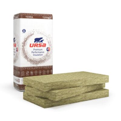 URSA TERRA 78 Ph barna ásványgyapot 75mm