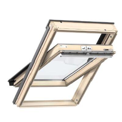 Velux tetőtéri ablak Felső kilinccsel GZL 1051 CK04 55x98 cm