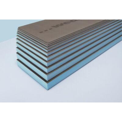 WEDI BA12,5 építőlemez 2500x600x12,5 mm