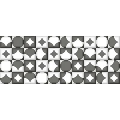 KENDO ZBD 53056 falburkoló 20x50x0,9 cm