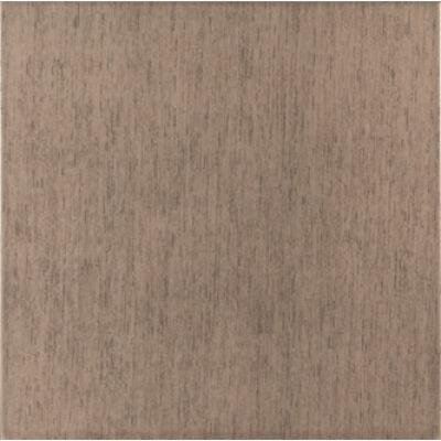 SELMA MARRONE gres padlóburkoló 33,3x33,3x0,8 cm