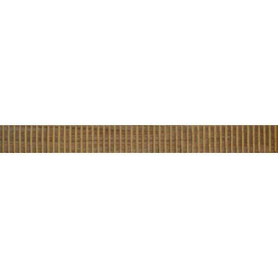 WOODSHINE ORO listello 40x4 cm
