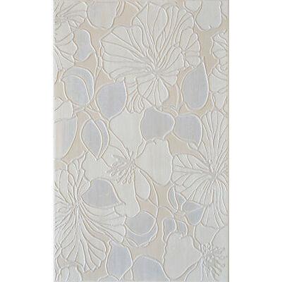 WOODSHINE DEC. BIANCO falburkoló dekor 25x40 cm