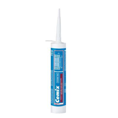 Cemix-LB Szaniter szilikon fehér 310ml