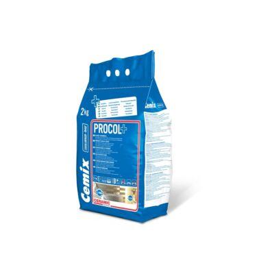 Cemix-LB ProCol Plus fugázó kávé 2 kg