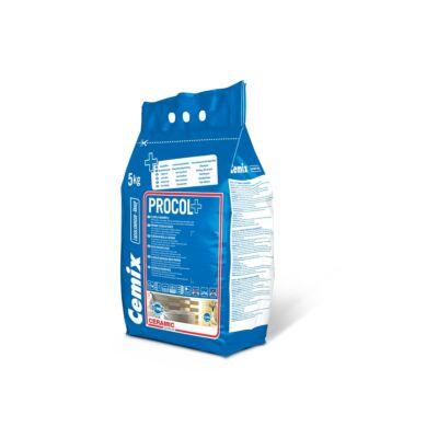 Cemix-LB ProCol Plus fugázó narancs 5 kg