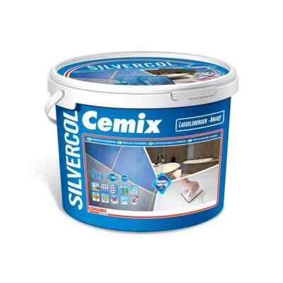 Cemix-LB SilverCol fehér 5 kg