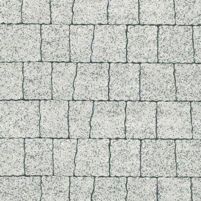Semmelrock Naturo kombi gránitszürke (vegyes méret)x6cm